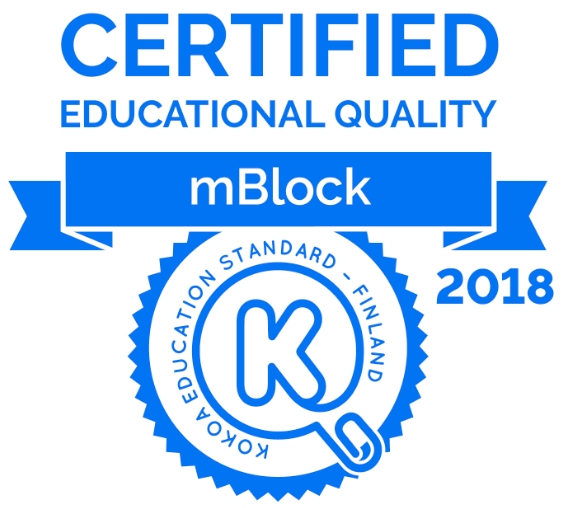 mBlock Certified